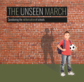 Watch the Unseen March