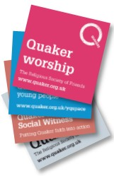 Resources For Use By Quaker Meetings Quakers In Britain