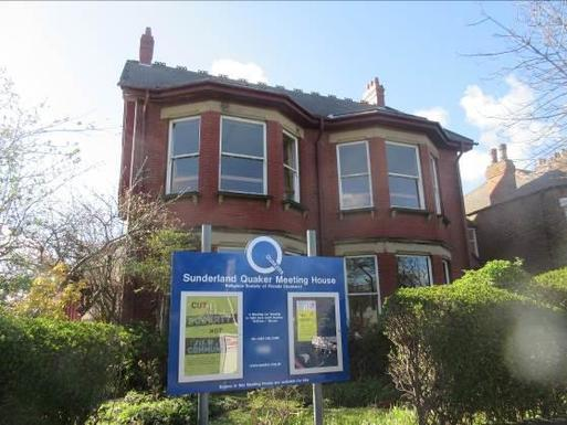 A substantial town house, little-altered situated nearby Roker Park.