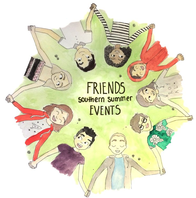 Friends Southern Summer Events