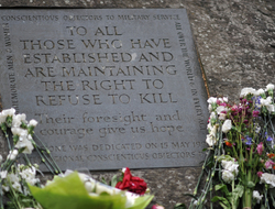 Why we must talk about conscientious objection