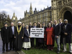 Speaking truth to power: Quakers and the Lobbying Act