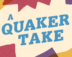 Quaker podcast