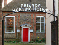 5 ways to make Quaker meeting houses work for the future