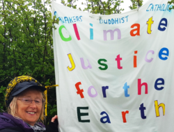 3 Quakers share their approach to climate justice