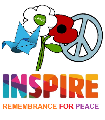 INSPIRE Remembrance for Peace