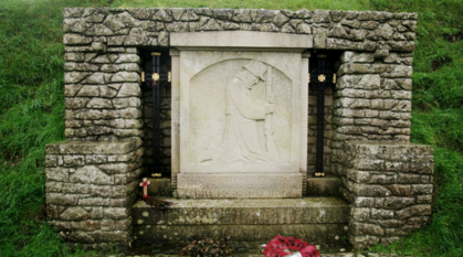 fordington german memorial