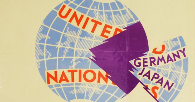 All countries need to be part of the United Nations for it to achieve its aims. Image: BYM