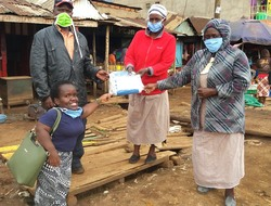 Building peace during a pandemic: nonviolent activism in Kenya